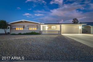 11601 N COGGINS Drive, Sun City, AZ 85351