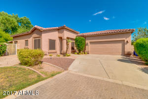 2660 E BELLERIVE Drive, Chandler, AZ 85249