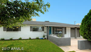 7521 E PALM Lane, Scottsdale, AZ 85257
