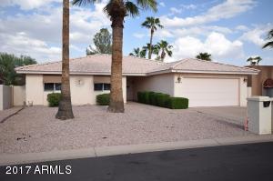 25837 S FOXGLENN Drive, Sun Lakes, AZ 85248