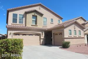 4636 W BURGESS Lane, Laveen, AZ 85339
