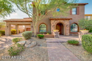 9946 E Desert Jewel Drive, Scottsdale, AZ 85255