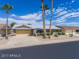 13122 W CASTLEBAR Drive, Sun City West, AZ 85375