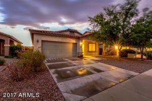 20764 N CARMEN Avenue, Maricopa, AZ 85139