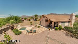5110 S LOUIE LAMOUR Drive, Gold Canyon, AZ 85118