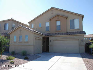 42297 W BALSA Drive, Maricopa, AZ 85138
