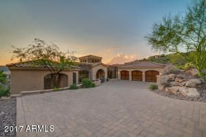 Property for sale at 9636 N Foothill Trail, Fountain Hills,  Arizona 85268