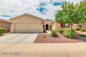 43001 W MORNING DOVE Lane, Maricopa, AZ 85138