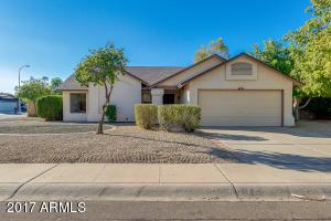 701 W MARLBORO Drive, Chandler, AZ 85225