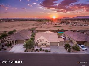 18640 N TANNERS Way, Maricopa, AZ 85138