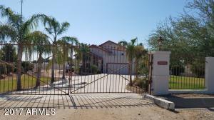 7831 N CITRUS Road, Waddell, AZ 85355
