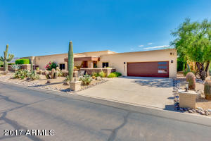 8333 E SANDS Drive, Scottsdale, AZ 85255