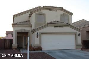 1588 S 218TH Lane, Buckeye, AZ 85326