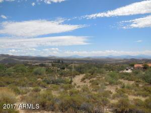 17 N Tonto Road, 17, Unincorporated County, AZ 85331