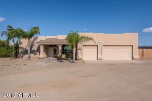 28917 N REDBLOOM Court, Wittmann, AZ 85361