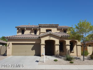 4071 S PINNACLE Place, Chandler, AZ 85249