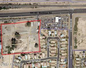 12451 W BUCKEYE Road, -, Avondale, AZ 85323