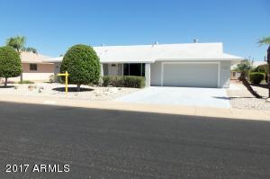 13302 W HARDWOOD Drive, Sun City West, AZ 85375
