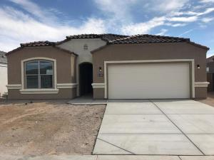 4100 W GOLDMINE MOUNTAIN Drive, Queen Creek, AZ 85142