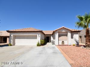 3630 W MENADOTA Drive, Glendale, AZ 85308
