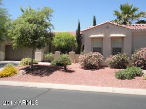 22216 N PEDREGOSA Drive, Sun City West, AZ 85375