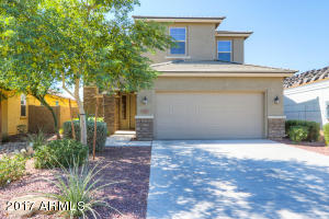 17022 N ROSEMONT Street, Maricopa, AZ 85138