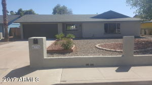4735 W ORANGEWOOD Avenue, Glendale, AZ 85301