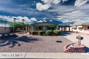 9126 E CACTUS Lane N, Sun Lakes, AZ 85248