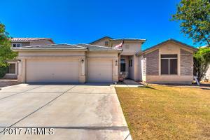 870 S Pueblo  Street Gilbert, AZ 85233