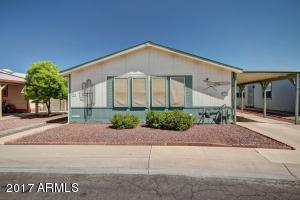 11275 N 99TH Avenue, 163, Peoria, AZ 85345