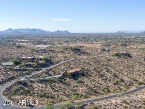 39030 N SILVER SADDLE Drive, Carefree, AZ 85377