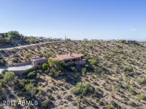 39030 N SILVER SADDLE Drive, Carefree, AZ 85377