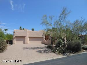 9312 E LA POSADA Court, Scottsdale, AZ 85255