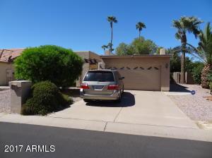 26602 S HOWARD Drive, Sun Lakes, AZ 85248