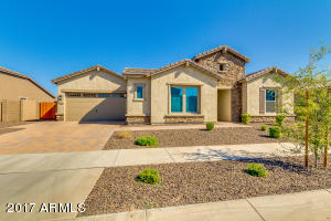 20106 E RUSSET Road, Queen Creek, AZ 85142
