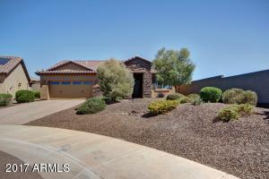 17169 S 175TH Avenue, Goodyear, AZ 85338