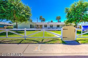 4815 E Osborn Road, Phoenix, AZ 85018