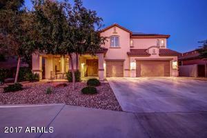 4699 N 152ND Drive, Goodyear, AZ 85395