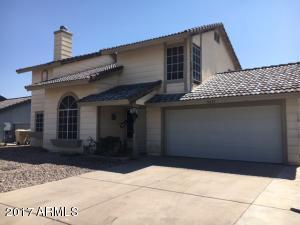 5647 W VILLA THERESA Drive, Glendale, AZ 85308