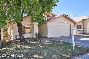 1411 E Gary Drive, Chandler, AZ 85225