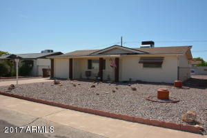1238 S GRAND Drive, Apache Junction, AZ 85120