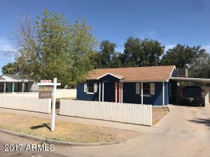 113 S TEMPLE Street, Mesa, AZ 85204