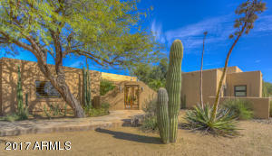 5101 E CLOUD Road, Cave Creek, AZ 85331