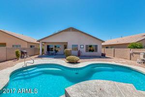 44126 W Buckhorn Trail, Maricopa, AZ 85138