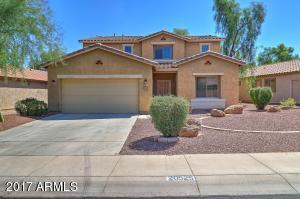 20525 N ANCON Avenue, Maricopa, AZ 85139