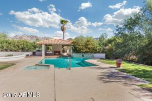 3324 E VALLEY VISTA Lane, Paradise Valley, AZ 85253