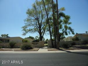 17218 N 105th Avenue, Sun City, AZ 85373