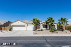 40908 W WALKER Way, Maricopa, AZ 85138