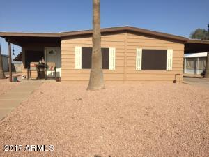 25428 S ILLINOIS Avenue, Sun Lakes, AZ 85248