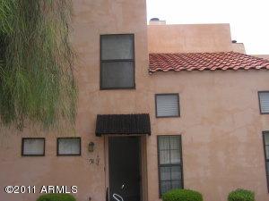 5665 W GALVESTON Street, 51, Chandler, AZ 85226